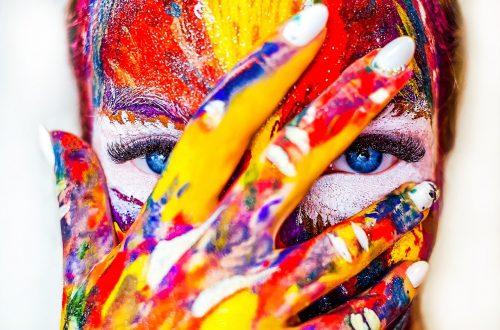 Практикум по арттерапии