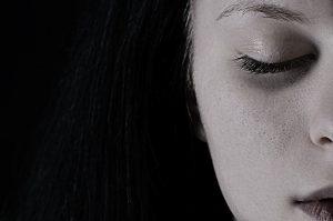 Депрессия после развода. Что делать?