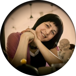 Психолог Юлия Щирская