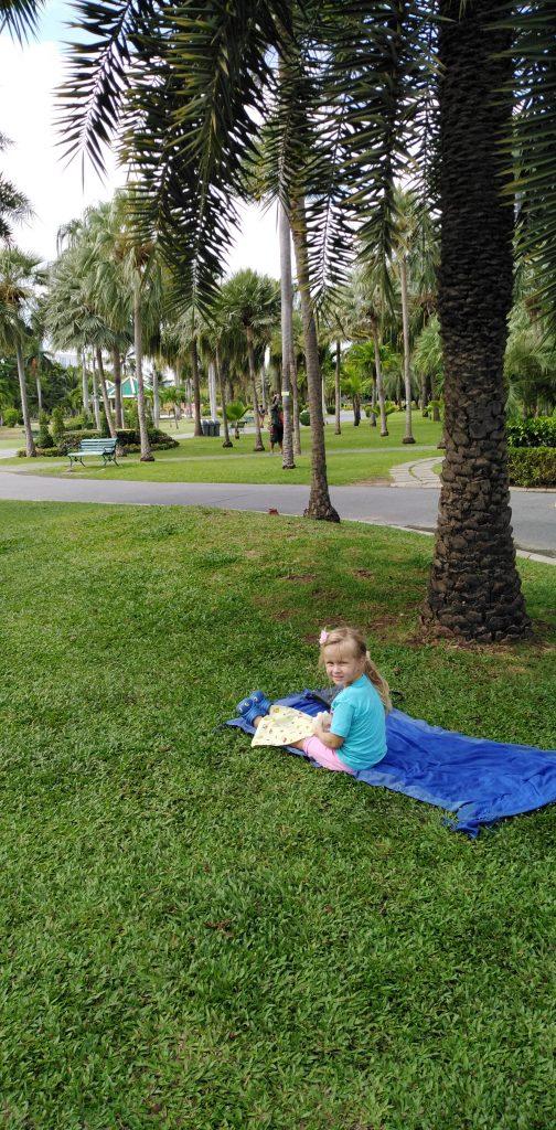 Наши приключения в Бангкоке