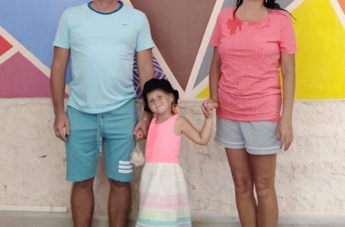 О синергетике и семье