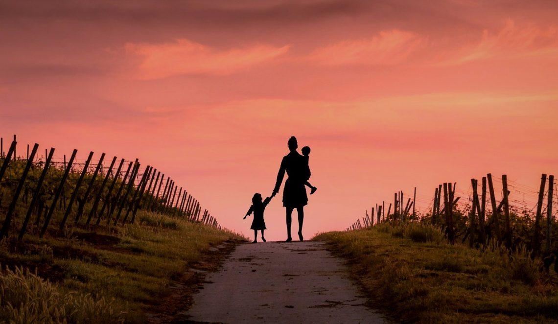Психологическая помощь ребёнку при разводе